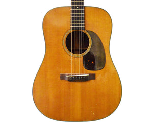 Martin 1954 D-18 Acoustic Guitar with Hard Shell Case
