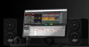 Mixcraft 8 Recording Studio Music Software Mixcraft 8