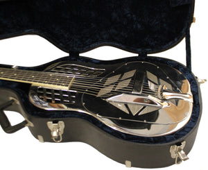 National Reso-Phonic Style 1 Tricone Resonator Guitar 2005