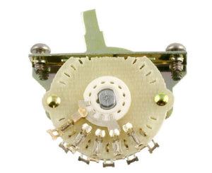 Oak Grigsby 4-Way Blade Switch for Telecaster® - Megatone Music
