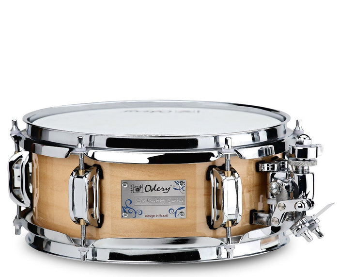 Odery Snare Drum Eyedentity Series 10 x 4.5 in Maple Natural