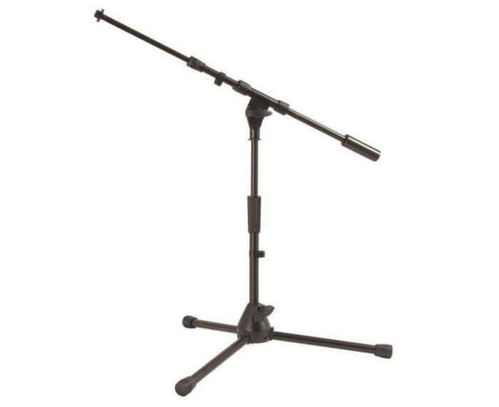 On-Stage MS9411TB+ Pro Heavy-Duty Kick Drum Microphone Stand