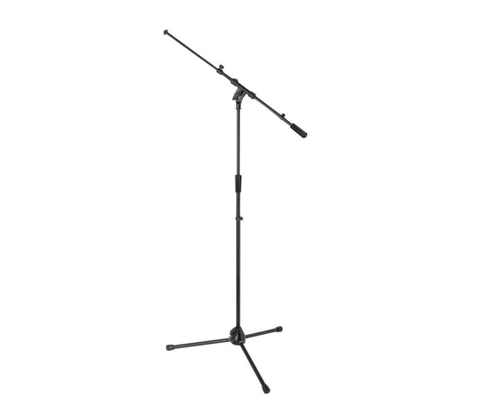 On-Stage MS9701TB+ Mic Stand with Telescoping Boom