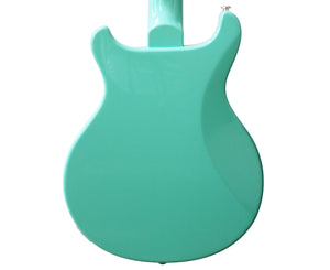Paul Reed Smith S2 Mira Semi-Hollowbody in Seafoam Green w/ PRS Gig Bag - Megatone Music