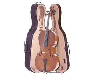 Palatino VC-455 Cello With Case - Megatone Music