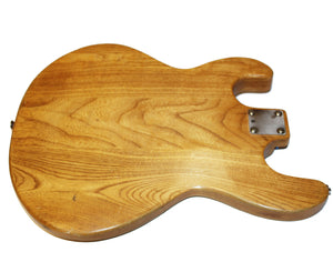 Peavey T-15 Loaded Electric Guitar Body in Natural