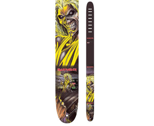 "Perri's 2.5"" Iron Maiden Killers Guitar Strap - Megatone Music"