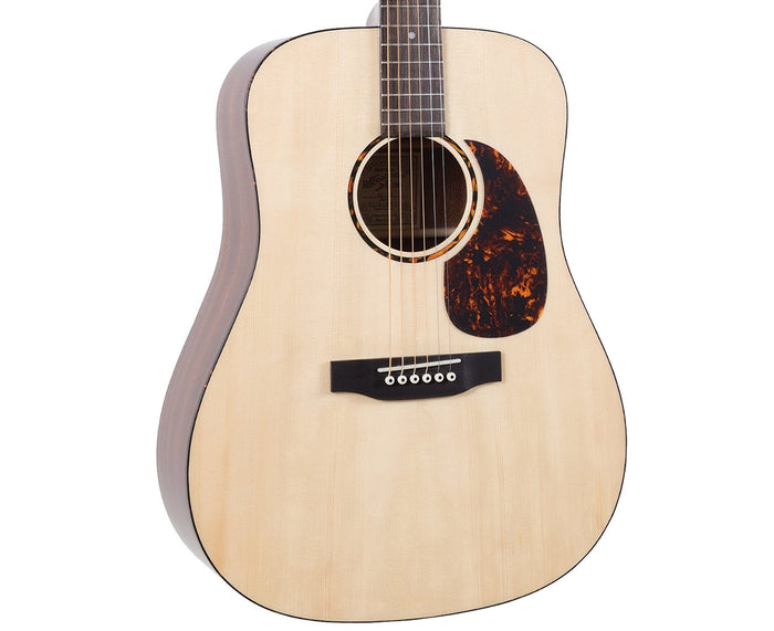 Recording King RD-G6 Solid Top Guitar, Dreadnought