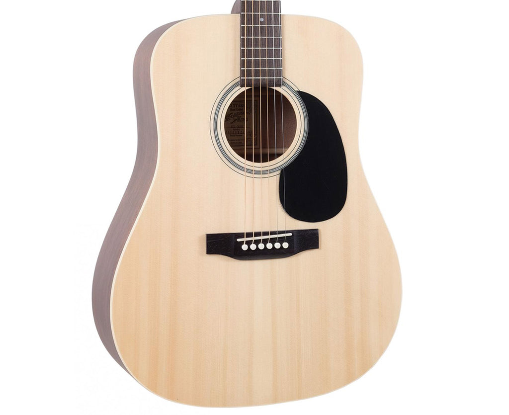 Recording King RD-M9M All Solid Wood Dreadnought