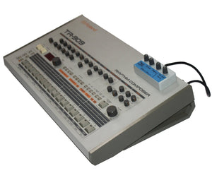 Roland TR-909 Rhythm Composer Drum Machine with Bass Drum Mod - Megatone Music