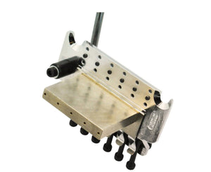 Floyd Rose® Original Locking Tremolo Chrome - Megatone Music