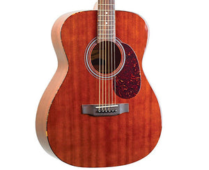 Savannah SGO-16 000 Acoustic Guitar, Mahogany Top - Megatone Music