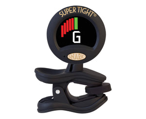 Snark Super Tight ST-8 Clip-On Guitar, Bass and All Instruments