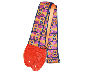"Souldier 2.0"" Owls Orange 
