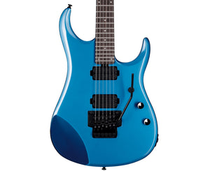 Sterling by Music Man John Petrucci JP16, Toluca Lake Blue Electric Sterling by Music Man