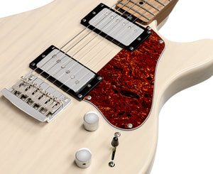 Sterling by Music Man James Valentine Electric Guitar in Trans Buttermilk - Megatone Music