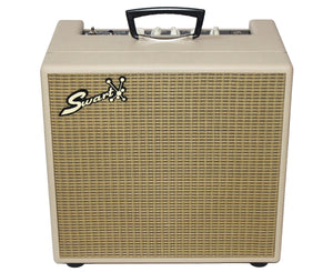 Swart STR-Tremolo Amp in Custom Blonde w/ Oatmeal Grill Cloth - Megatone Music