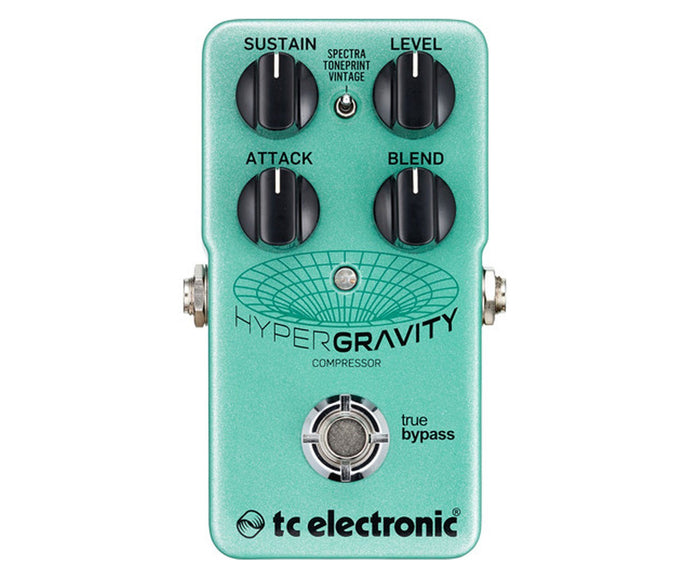 TC Electronics HyperGravity Compressor