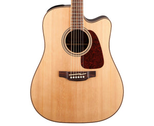 Takamine GD93CE Acoustic-Electric Guitar in Natural