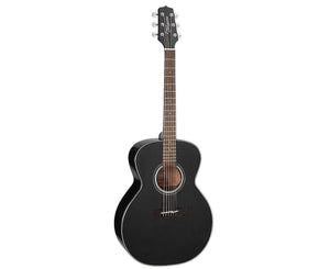 Takamine GN30 Acoustic Guitar in Black