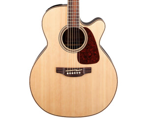 Takamine GN93CE Acoustic-Electric Guitar in Natural