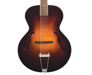 The Loar Deluxe Acoustic Archtop Guitar LH-700-VS - Megatone Music