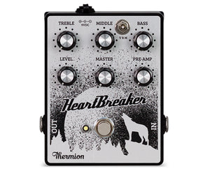 Thermion Heartbreaker Vintage Voiced Overdrive - Megatone Music