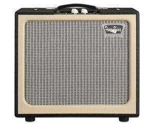 Tone King Gremlin 5-Watt Combo Guitar Amp w/Attenuator in Black