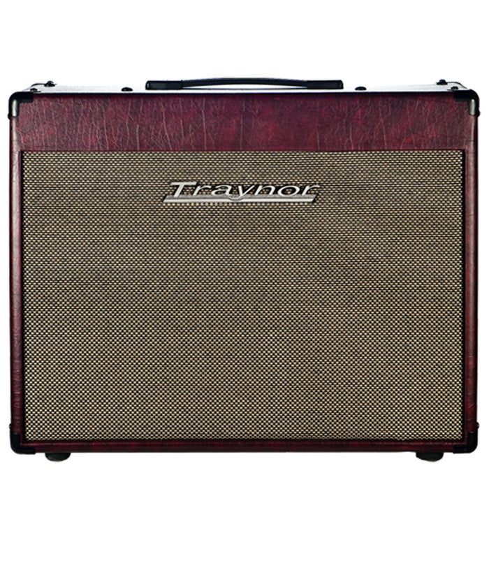 "Traynor YCV40 All-Tube 40w 1x12"" Classic Celestion"