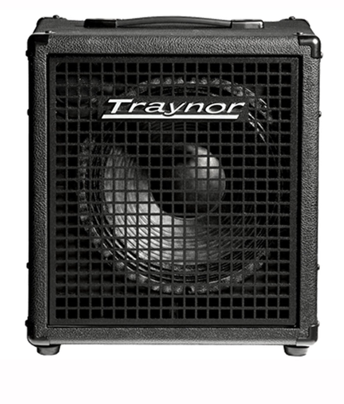 Traynor Small Block SB112 Bass Combo Amp