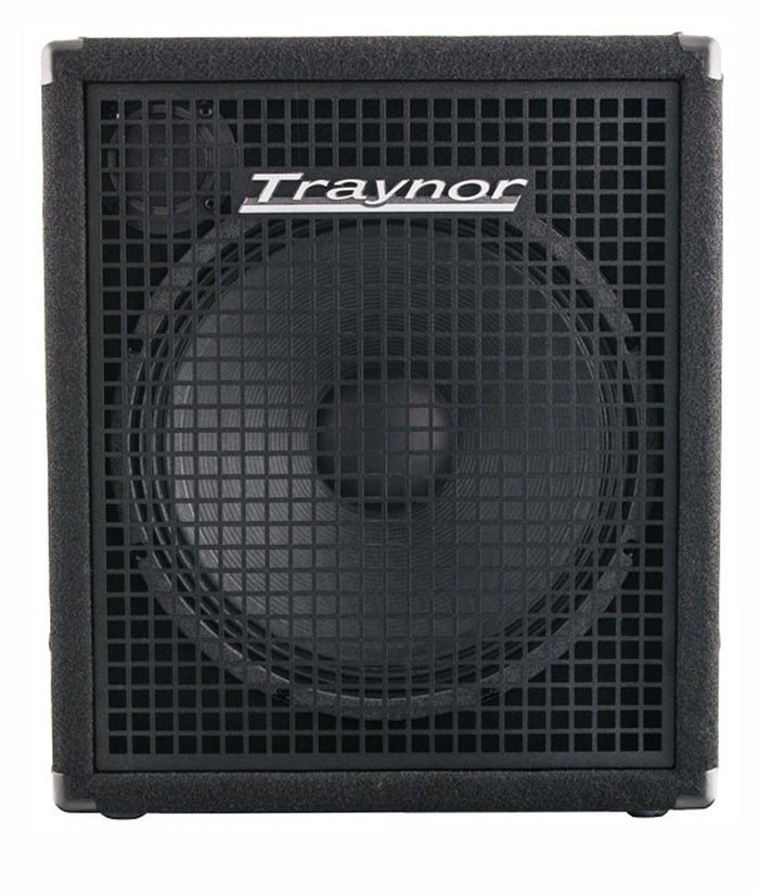 Traynor Small Block SB115 Bass Combo Amp