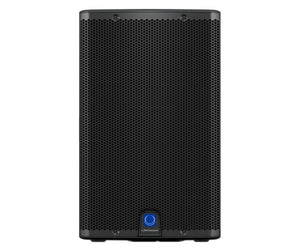 "Turbosound iQ12 2500W 12"" Powered Speaker - Megatone Music"