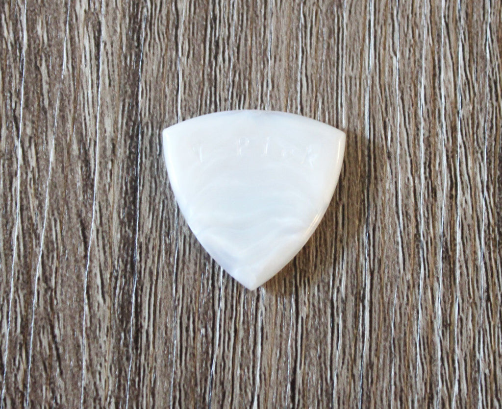 V-Picks Pearly Gates Small Pointed Custom Guitar Pick 2.75mm - Megatone Music