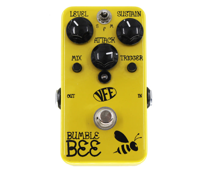 VFE Bumblebee Swell and Compressor