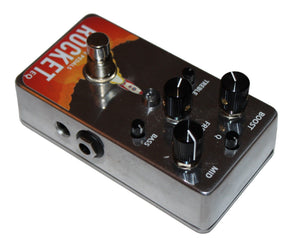 VFE Pedals The Rocket EQ Pedal - Megatone Music