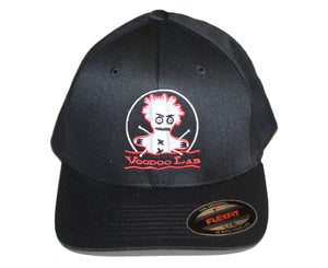 New! Voodoo Lab FlexFit Baseball Cap Large/XL - Megatone Music