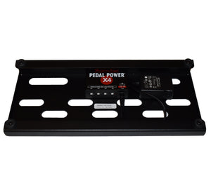 Voodoo Lab Dingbat Tiny X4 Pedalboard Power Package