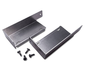 Voodoo Lab Mounting Brackets for Pedaltrain Pedalboards - Megatone Music