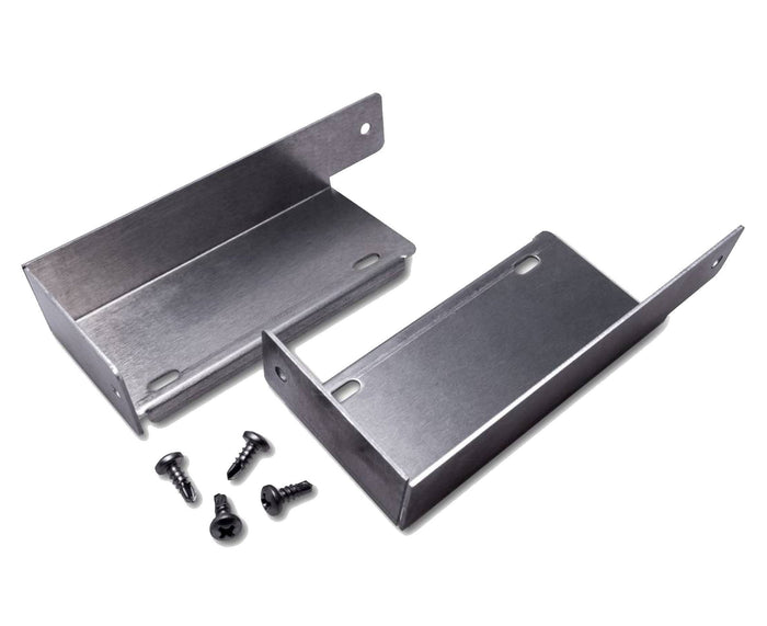 Voodoo Lab Mounting Brackets for Pedaltrain Pedalboards