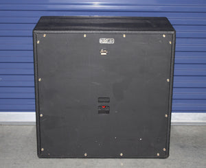 "WEM Replica SF412 Custom Starfinder 4X12"" Cabinet - Watkins Speakers - Super Rare!"