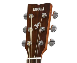 Yamaha FG800 Acoustic Guitar in Natural - Megatone Music