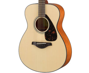 Yamaha FS800 Acoustic Guitar in Natural