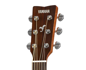 Yamaha FS800 Acoustic Guitar in Natural - Megatone Music