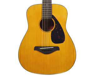 Yamaha JR1 3/4 Size Acoustic Guitar in Natural - Megatone Music