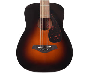 Yamaha JR2 3/4 Size Acoustic Guitar in Tobacco Burst - Megatone Music