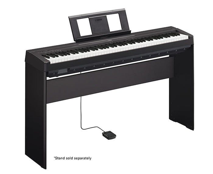 Yamaha P45 88-Key Weighted Digital Piano