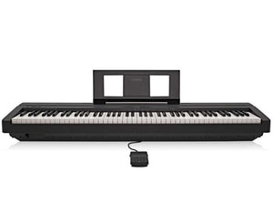 Yamaha P45 88-Key Weighted Digital Piano - Megatone Music
