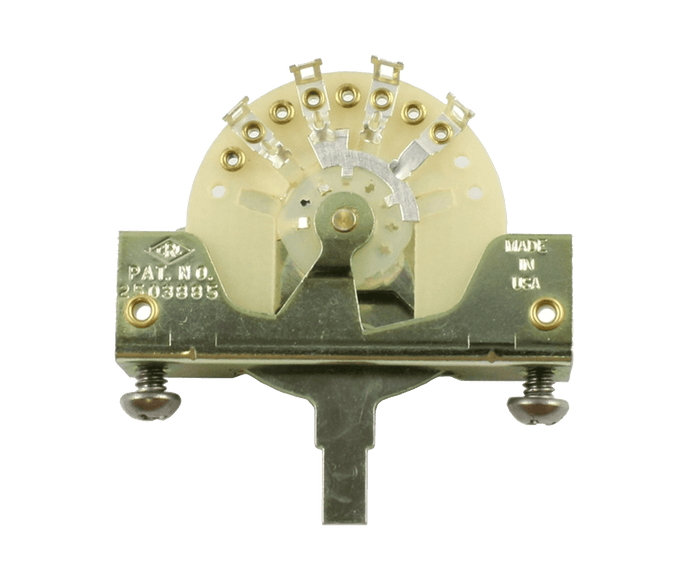Allparts Original CRL 3-Way Selector Switch