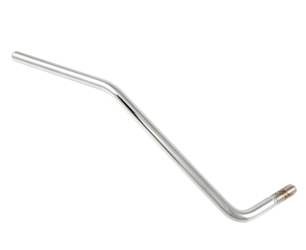 Allparts Chrome 6mm Whammy Bar for Floyd Rose Tremolos - Megatone Music