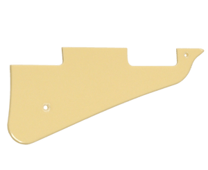 Allparts Cream Pickguard for Gibson Les Paul - Megatone Music